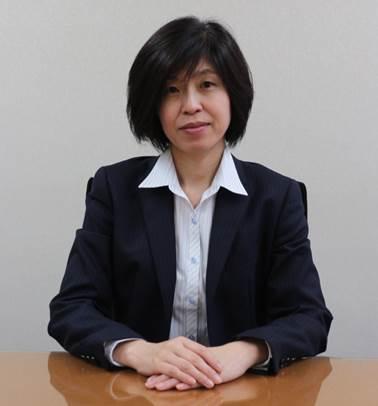 常陽銀行 営業推進部 資産運用推進室 室長 久保田由紀子氏