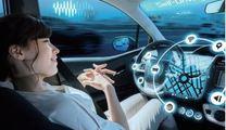 次世代モビリティ 完全自動運転の時代へ夢膨らむ自動運転車