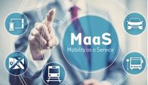 MaaS 社会を変えるモビリティ革命