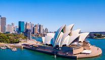 ラッキーカントリー、オーストラリアの投資環境について