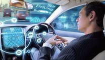 自動運転車 2025年完全自動運転の市場形成
