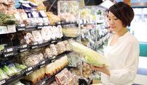 食品スーパー 「巣ごもり」需要が追い風