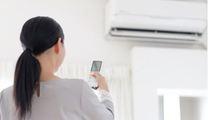 エアコン 在宅勤務で需要急増も