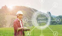 スマート農業 ロボット技術やICTで「新たな農業」