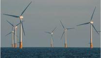 洋上風力発電 グリーン成長戦略の柱に
