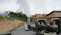 地熱発電 規制緩和で熱気高まる